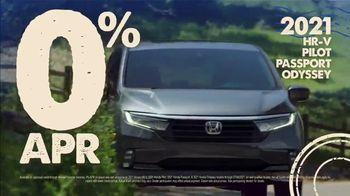 Honda TV Spot, 'Adventure Into Summer' [T2] - Thumbnail 10