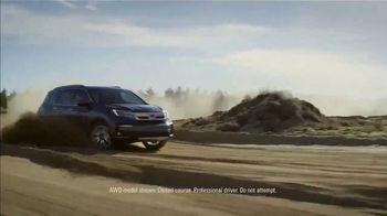 Honda TV Spot, 'Adventure Into Summer' [T2] - Thumbnail 4