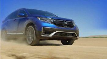 Honda TV Spot, 'Adventure Into Summer' [T2] - Thumbnail 7
