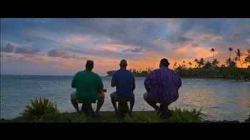 Kona Brewing Company Big Wave TV Spot, 'Great Day' Featuring Kelly Slater