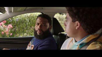 2022 Hyundai Tucson TV Spot, 'Disney Questions Everything' Feat. Anthony Anderson, Tayshia Adams [T1]
