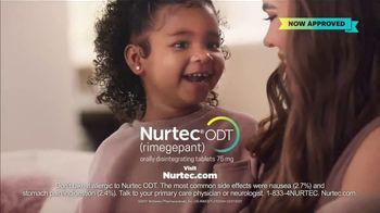 Nurtec TV Spot, 'Something Amazing' Featuring Khloé Kardashian - Thumbnail 8