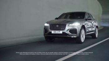 2021 Jaguar F-PACE TV Spot, 'DJ MK' Song by MK, Raphaella [T2]