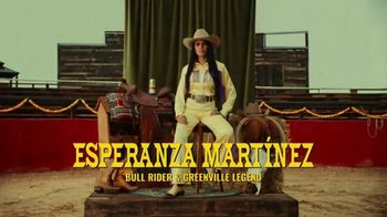 Topo Chico Hard Seltzer TV Spot, 'Legendary' - Thumbnail 1