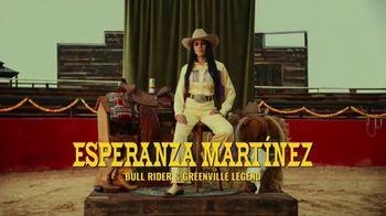 Topo Chico Hard Seltzer TV Spot, 'Legendary' - Thumbnail 2