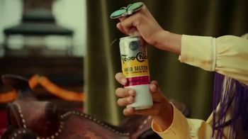 Topo Chico Hard Seltzer TV Spot, 'Legendary' - Thumbnail 4