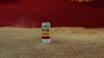 Topo Chico Hard Seltzer TV Spot, 'Legendary' - Thumbnail 7
