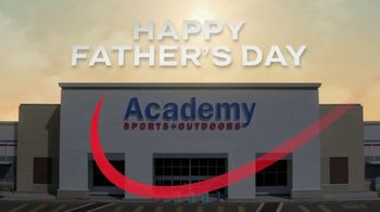 Academy Sports + Outdoors TV Spot, 'Best Gifts for Dad' - Thumbnail 1