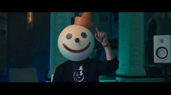 Jack in the Box Roost Fries TV Spot, 'French Fries With Cheese' Featuring Jason Derulo - Thumbnail 2