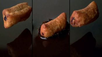 Jack in the Box Chocolate Croissant Bites TV Spot, 'Buttery & Flakey' - Thumbnail 2