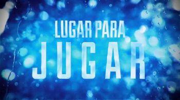 Kalahari Resort and Conventions TV Spot, 'Lugar para jugar' [Spanish] - Thumbnail 5
