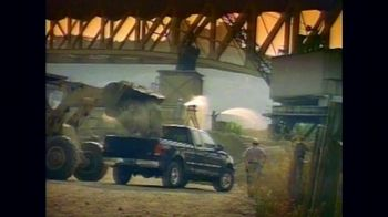 Ford TV Spot, 'Out Work the Workhorse' [T2]