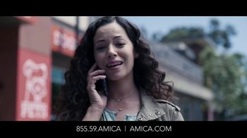 Amica Mutual Insurance Company TV Spot, 'Walking' - Thumbnail 6