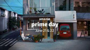 Amazon Prime Day TV Spot, '2021 Prime Day'
