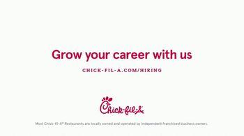 Chick-fil-A TV Spot, 'My Success Story: Christine' - Thumbnail 8