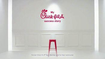 Chick-fil-A TV Spot, 'My Success Story: Christine' - Thumbnail 2