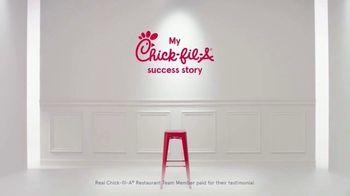 Chick-fil-A TV Spot, 'My Success Story' - Thumbnail 1