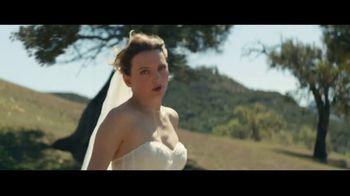 Nissan Sales Event TV Spot, 'Runaway Bride' [T2]