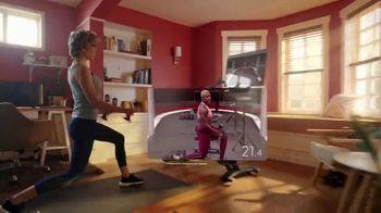 Peloton Classes TV Spot, 'Come On, Peloton' Song by L'Tric & Chloe Wilson - Thumbnail 2
