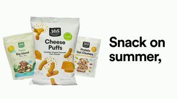 Whole Foods Market TV Spot, 'Snack on Summer' - Thumbnail 3