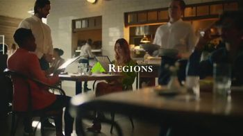 Regions Bank TV Spot, 'Tiramisu' - Thumbnail 1