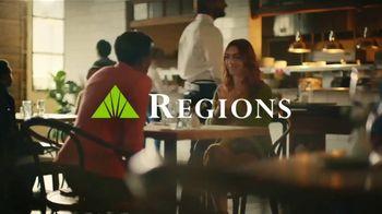 Regions Bank TV Spot, 'Tiramisu' - Thumbnail 9