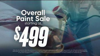 Maaco Overall Paint Sale TV Spot, 'Sapphire Blue: $499' - Thumbnail 7