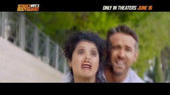 The Hitman's Wife's Bodyguard - Alternate Trailer 15