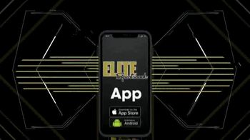 ELITE Sportsbook TV Spot, 'Play Your Game: First Bet Risk Free' - Thumbnail 2
