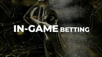 ELITE Sportsbook TV Spot, 'Play Your Game: First Bet Risk Free' - Thumbnail 3