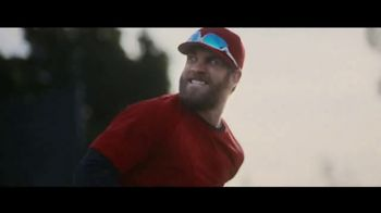 Gatorade TV Spot, 'Greatness Starts With G' Ft. Bryce Harper, Sydney McLaughlin Song by Marlowe - Thumbnail 4
