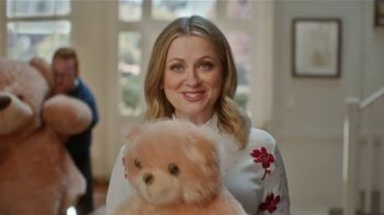XFINITY TV Spot, 'Teddy Bear: $19.99 and Save Over Competitor' Featuring Amy Poehler