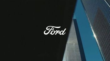 Ford TV Spot, 'SUVs of the Future: Expedition and Explorer' [T2] - Thumbnail 1