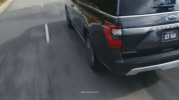 Ford TV Spot, 'SUVs of the Future: Expedition and Explorer' [T2] - Thumbnail 2
