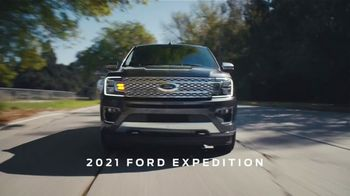 Ford TV Spot, 'SUVs of the Future: Expedition and Explorer' [T2] - Thumbnail 3