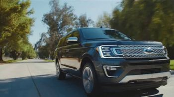 Ford TV Spot, 'SUVs of the Future: Expedition and Explorer' [T2] - Thumbnail 7