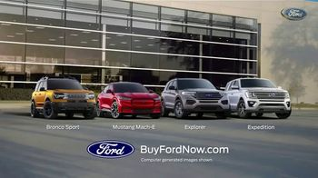 Ford TV Spot, 'SUVs of the Future: Expedition and Explorer' [T2] - Thumbnail 8
