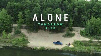 Jeep Gladiator TV Spot, 'History Channel: Alone: The Journey' [T1] - Thumbnail 9
