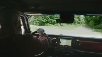 Jeep Gladiator TV Spot, 'History Channel: Alone: The Journey' [T1] - Thumbnail 2