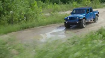 Jeep Gladiator TV Spot, 'History Channel: Alone: The Journey' [T1] - Thumbnail 3