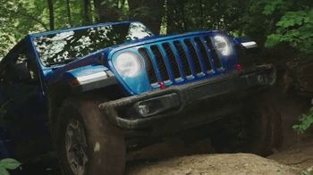 Jeep Gladiator TV Spot, 'History Channel: Alone: The Journey' [T1] - Thumbnail 6