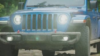 Jeep Gladiator TV Spot, 'History Channel: Alone: The Journey' [T1] - Thumbnail 7