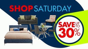 Rooms to Go 3 Day Warehouse Sale TV Spot, 'Houston: Save Up to 30%' - Thumbnail 9