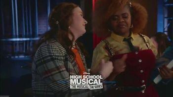 Disney+ Bundle TV Spot, 'Heroes and Villains Collide' - Thumbnail 4