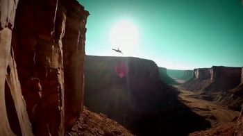 Discovery+ TV Spot, 'Pushing the Line' Song by Kongos - Thumbnail 7