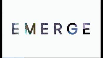 General Dynamics Advanced Information Systems TV Spot, 'Emerge: Defense Cloud' - Thumbnail 2