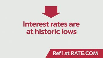 Guaranteed Rate TV Spot, 'Monthly Savings' Featuring Ty Pennington - Thumbnail 7
