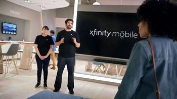 XFINITY Mobile TV Spot, 'Apple iPad on XFINITY Mobile: $7 per Month' - Thumbnail 5