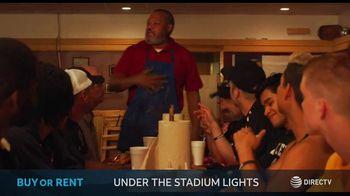 DIRECTV Cinema TV Spot, 'Under the Stadium Lights' - Thumbnail 3
