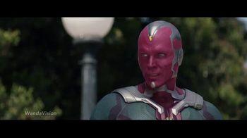 Disney+ TV Spot, 'Expanding Marvel Cinematic Universe'
